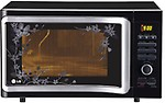 LG MC2884SMB 28 L Convection Microwave Oven