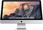 Apple All-in-One Core i5 (6th Gen) (8GB DDR3/2 TB/Mac OS X Lion/2 GB/27 Inch Screen/Apple iMac / A1419)