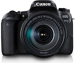 Canon EOS 77D DSLR Camera Kit (EF-S18-135 IS USM)
