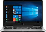 Dell Inspiron 13 7000 Core i5 8th Gen - (8 GB/256 GB SSD/Windows 10 Home) 7373 2 in 1 (13.3 inch, Era 1.45 kg)