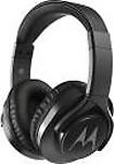 Motorola Pulse 3 Max Over Ear Wired Headphones