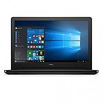 """""""Dell Inspiron 5558 15.6-inch (Core-i3-5005u/4GB/1TB/Windows 10), Gloss"""""""