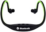 Sheknows USB019 bluetooth Headphones