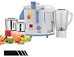 Cello JMG-200 500-Watt Juicer Mixer Grinder