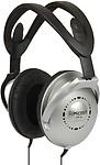 Koss UR18 Collapsible Lightweight Stereophone Headphones