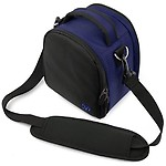 VanGoddy Laurel DSLR Camera Carrying Handbag for Panasonic Digital SLR Camera