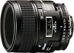 Nikon AF-S Micro Nikkor 60mm Lensf/2.8g Ed