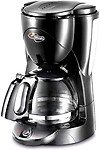 Delonghi ICM 210.BK 10 Cups Coffee Maker