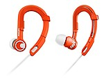 Philips SHQ3300OR/00 ActionFit Sports In-Ear Headphones