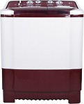 LG P7853R3SABG 6.8 kg Semi Automatic Top Loading Washing Machine