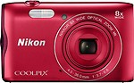 Nikon Coolpix A300 Digital Camera