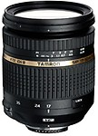 Tamron SP AF 17-50mm F 2.8 XR Di II VC LD Aspherical  IF  Lens  For Canon DSLR