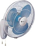 Orient WALL 1100 MM 44 INCHES 3 Blade Wall Fan(PEPPY)