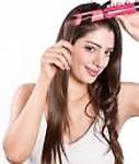 SEAHAVEN 2 in 1 Hair Straightener and Curler 2 In 1 Hair Straightener and Curler Temperature Control Hair Straightener