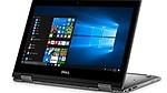 DELL Inspiron 5000 5378 13.3-inch (7th Gen i3-7100U/4GB/1TB/Windows 10 Home/Integrated Graphics)