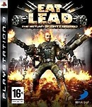 Eat Lead PS3 Game