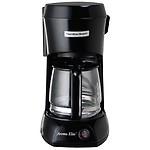 Hamilton Beach HDC500C 4 Cups Coffee Maker