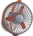 Luminous Buddy 230mm 55-Watt High Speed Personal Fan (Royal)