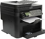 Canon imageCLASS MF244dw -Feature-Rich All-In-One Printer (Print, Copy, Scan)