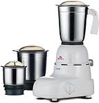 Bajaj Glory 500 W Mixer Grinder 500 W Mixer Grinder