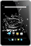 Micromax Funbook Ultra P580i Tablet 8, Wi-Fi, 3G
