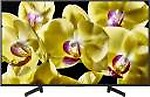 Sony Bravia X8000G 108cm (43 inch) Ultra HD (4K) LED Smart Android TV(KD-43X8000G)