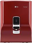 LG WW130NP 8 L RO Water Purifier