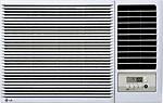 LG LWA5CP5A 1.5 Ton Window AC