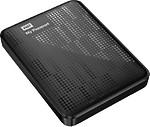 WD My Passport USB 3.0 1 TB External Hard Disk (Silver)