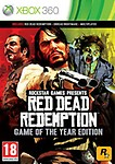 Red Dead Redemption (for XBox 360)