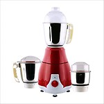 ANJALIMIX Mixer Grinder PEARL 750 WATTS With 3 Jars