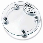 Digital Pocket Weighing Scale (0.01g to 200g) - Black & Silver