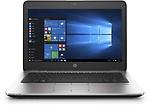 HP EliteBook Core i7 6th Gen - (8 GB/256 GB SSD/Windows 10 Pro) 820 G3 Notebook(12.5 inch, 1.26 kg)