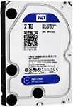 WD SATA DESKTOP 2 TB Desktop Internal Hard Disk Drive (WD20EZRZ)