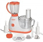 Maharaja Whiteline GLAMOUR 600 W Food Processor