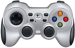 Logitech Wireless Gamepad F710 (for PC)