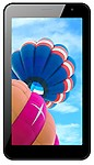 iBall D7061 Tablet (7 inch, 8GB, Wi-Fi+3G+Voice Calling), Charcoal
