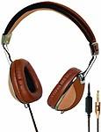 I-Tec Lethal Audio Digital Stereo Headphones Headphones