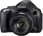 Canon PowerShot SX30 IS Point & Shoot Camera
