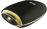 Merlin 100 lm DLP Corded & Cordless Portable Projector