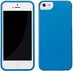 Skech Sugar Case for iPhone5 (Blue) - IPH5-SU-BLU