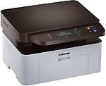 Samsung SL-M2071W Multi-function Printer( Grey, Toner Cartridge)
