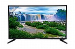 Micromax 81 cm (32 inches) HD Ready LED TV 32P8361HD (2018 Model)