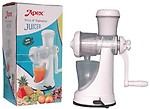 Apex Plastic juicer