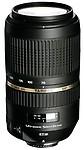 Tamron SP AF 70-300mm F 4-5.6 Di VC USD Lens  For Nikon DSLR