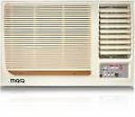 MarQ by Flipkart 1.5 Ton 3 Star Window AC(FKAC153SFWACA, Copper Condenser)