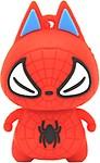 Quace Spider Man 16 GB Pen Drive