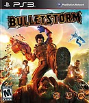 PS3 Bulletstorm (Limited Edition)