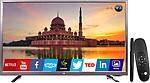 Daiwa 80cm (32 inch) HD Ready LED Smart TV (D32C5SCR)