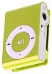 techobucks Without Screen High Quality Metal body 16 GB MP3 Player 32 GB MP3 Player  (Green, 0 Display)